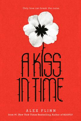 A Kiss in Time By Flinn, Alex