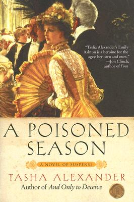 A Poisoned Season By Alexander, Tasha