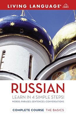 Complete Russian By Muravnik, Constantine